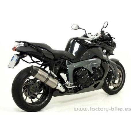 ARROW BMW K 1300 R'09/12 STAINLESS STEEL 4:2:1 COLLECTORS FOR ARROW SILENCERS AND MID-PIPE