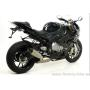ARROW BMW S 1000 RR '09 STAINLESS STEEL CATALYZED COLLECTORS FOR ARROW SILENCER