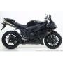 ARROW YAMAHA YZF R1 '07 STAINLESS STEEL COLLECTORS