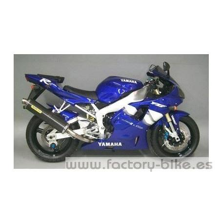 ARROW YAMAHA YZF 1000 R1 '98-'01 RACING COLLECTORS