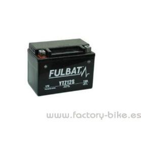 BATTERY FULBAT YTZ12S