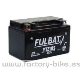 BATTERY FULBAT YTZ10S
