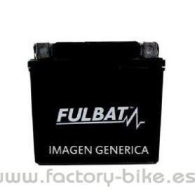 BATTERY FULBAT YTX20L-BS