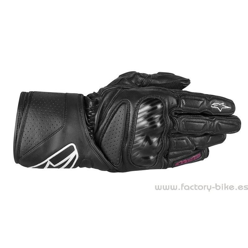 ALPINESTARS STELLA SP-8 LEATHER GLOVE