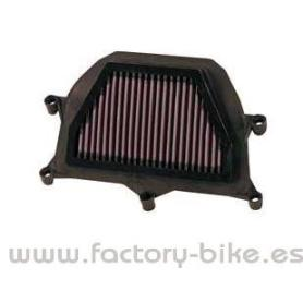 AIR FILTER K&N YAMAHA YZF R6 06-07