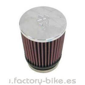 AIR FILTER K&N KYMCO KXR250 2004 MXU 250/300/500 05-09
