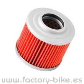 OIL FILTER K&N BMW,APRILIA.....