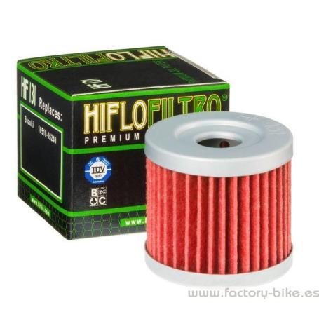 OIL FILTER HIFLOFILTRO HF 131