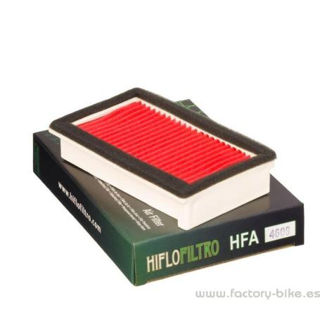 Filtro de aire hiflofiltro HFA 4608