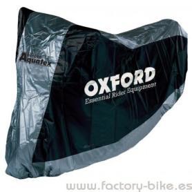 FUNDA MOTO ACUATEX OXFORD
