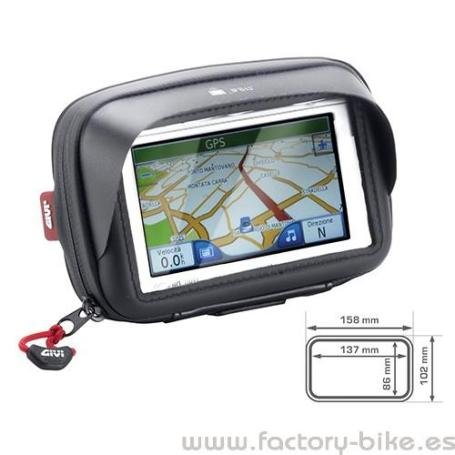 PORTA GPS-SMARTPHONE S954B GIVI