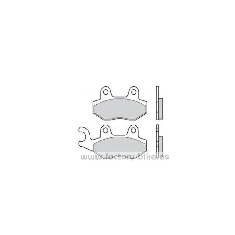 Pastillas de freno Brembo 07035
