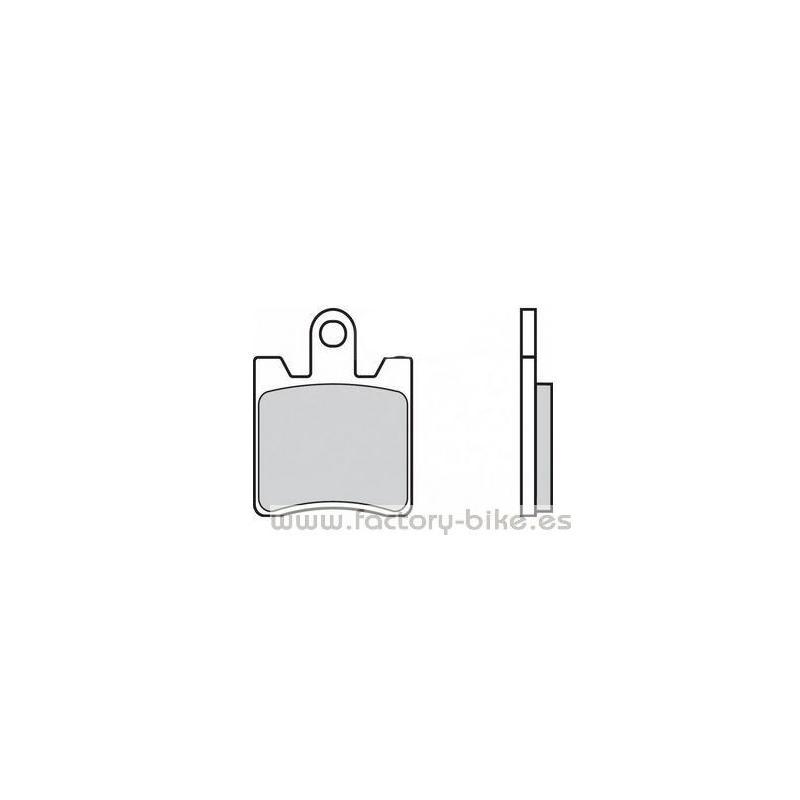 Pastillas de freno Brembo 07037