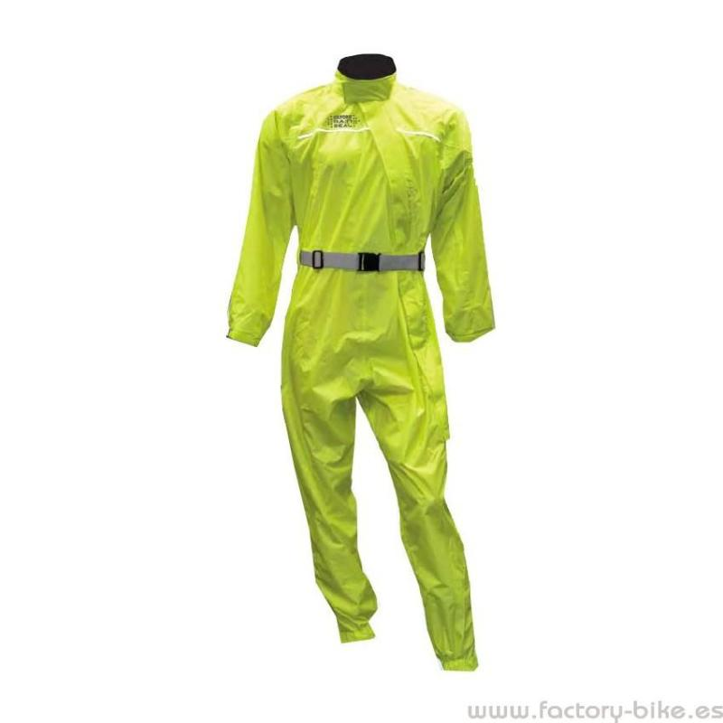 MONO AGUA OXFORD FLUORESCENTE