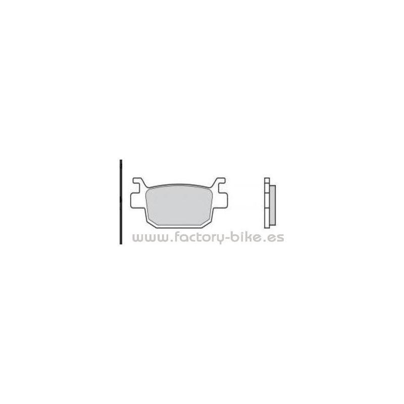 Pastillas de freno Brembo 07064