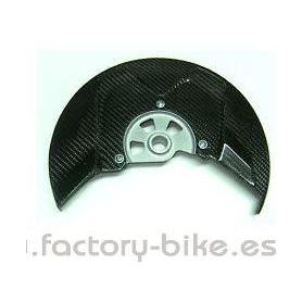 DISK PROTECTION IN CARBON & KEVLAR HUSQVARNA, KTM, HUSABERG AND SHERCO TO RIDE WITH APPLY ACERBIS