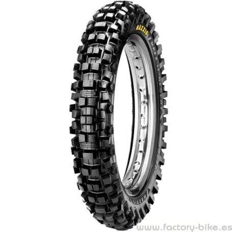 NEUMATICO MAXXIS MAXCROSS IT 7305 68M 120/100/18