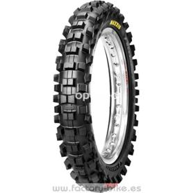 TIRE MAXXIS MAXCROSS IF 7312 64M 110/100/18