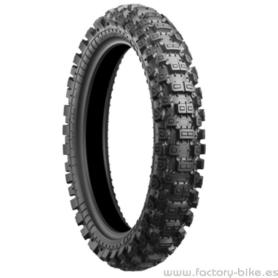 TIRE BRIDGESTONE BATTLECROSS X40 64M 110/100/18