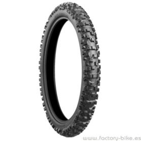 TIRE BRIDGESTONE BATTLECROSS X40 51M 80/100/21