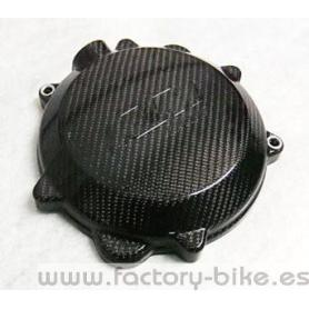CLUTCH COVER CARBON/KEVLAR KTM EXC SX 250/300 2013-2016