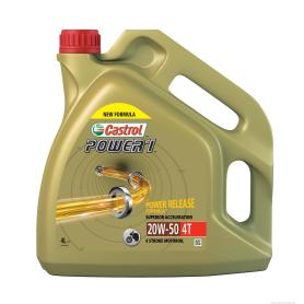 OIL CASTROL ACTEVO GP 20W50 4L