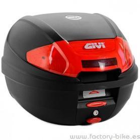 BAÚL GIVI E300N2