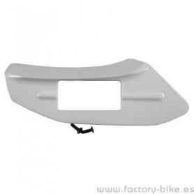 TAPA MECANISMO VISOR INTERIOR SHOEI GT-AIR BLANCO