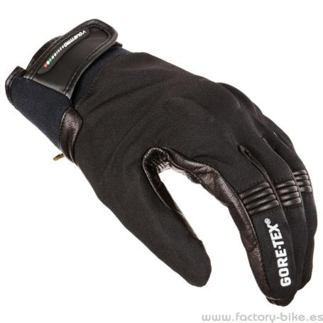 GUANTES V-QUATTRO FACTION XGTX GORETEX