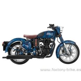 ROYAL ENFIELD LIMITED EDITION DESPATCH