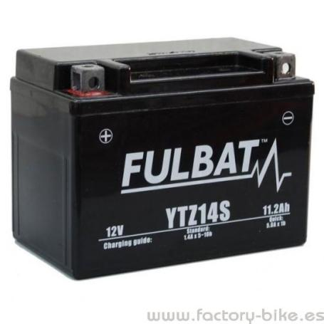 BATERIA FULBAT YTZ14S