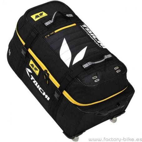RS Taichi Wheeled Gear Bag (limited edition)
