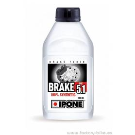 LIQUID BRAKE FLASH DOT 5.1