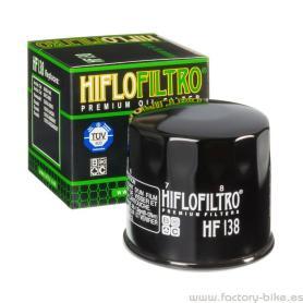 OIL FILTER HIFLOFILTRO HF138