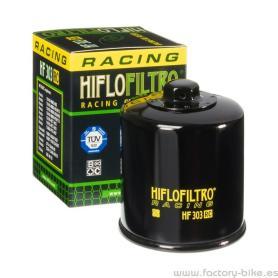 FILTRO DE ACEITE PARA MOTO HF303RC