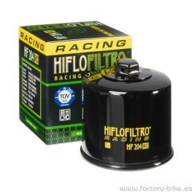 OIL FILTER FOR MOTORCYCLE HF204RC
