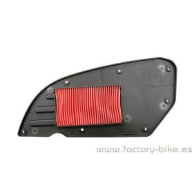 AIR FILTER FOR MOTORCYCLE VFILTERS13963