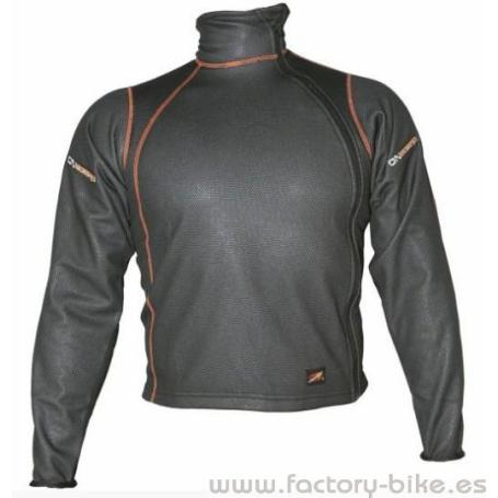 CAMISETA WINDSTER ANATOMIC ONBOARD