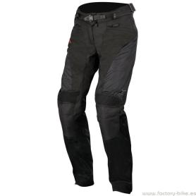 PANTALON ALPINESTARS STELLA SONORAN AIR DRYSTAR OVERPANTS LADY BLACK