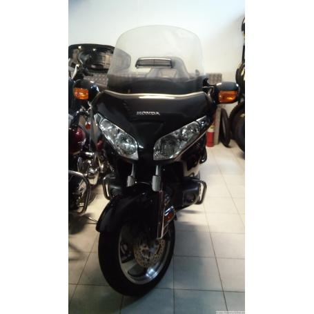 HONDA GOLDWING 1800 2011