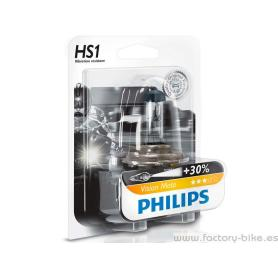 BULB IS PHILIPS HS1 VISION MOTO