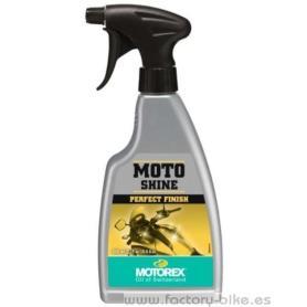 MOTOREX MOTO SHINE