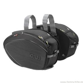 SIDE BAGS GIVI
