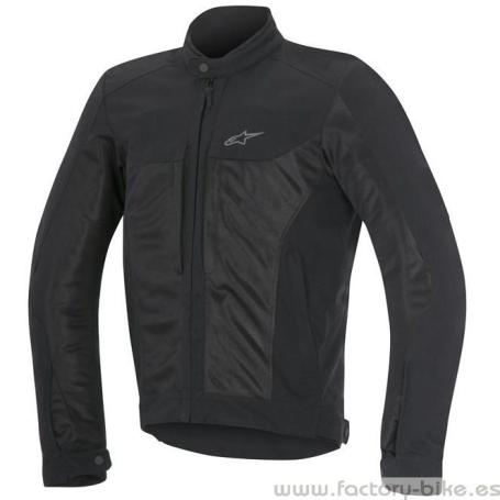 Jacket alpinestars luc air black
