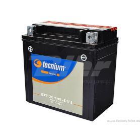 Battery Tecnium BTX14-BS