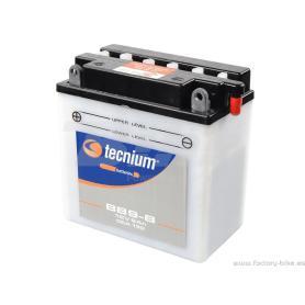 Bateria Tecnium BB9-B fresh pack