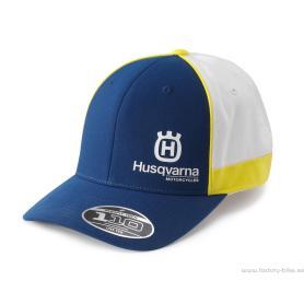 Gorra Husqvarna TEAM CAP