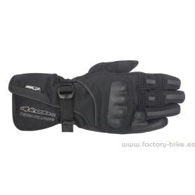 Gloves ALPINESTARS Apex Feeder Black