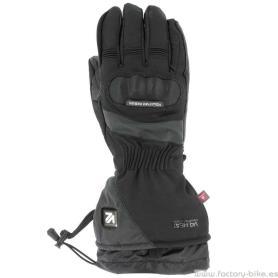 Vquattro gloves heated Alpha