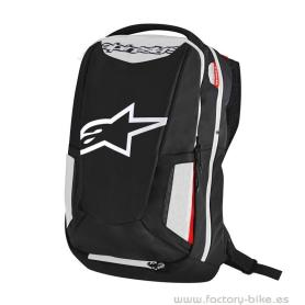 Bolsa ALPINESTARS City Hunter Black / White / Red